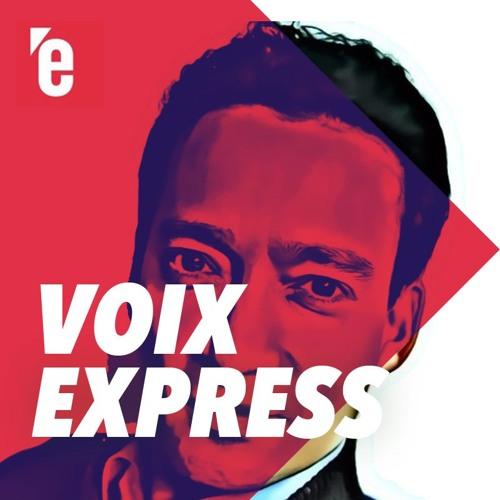Voix Express du 6 juillet 2018 : les drones sous-marins (Bruno Cot)