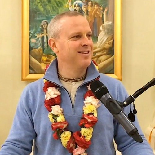 Śrīmad-Bhāgavatam class on Tue 24th July 2018 by Kesava Dāsa 4.12.23