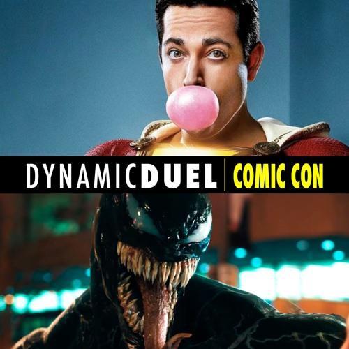 2018 San Diego Comic Con