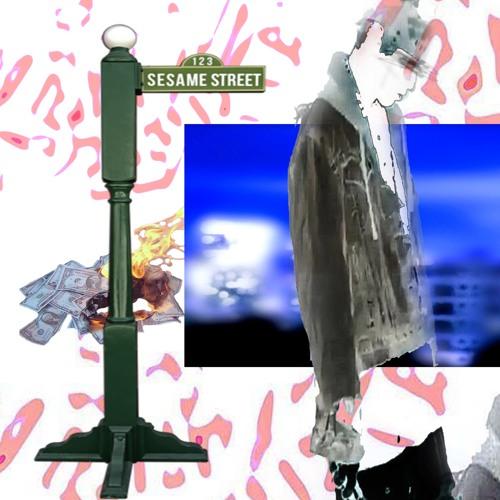 Sesame Street (prod. BrandonFinessin)