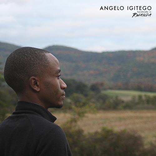 Empowerment Through Fashion Part 2: Angelo Igitego