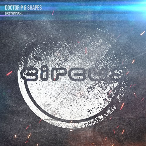Doctor P & Shapes - Cold Individual