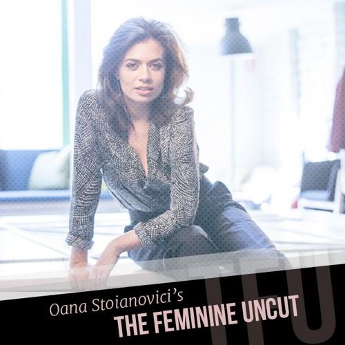 Ep. 12 - Unlocking empowerment through the feminine