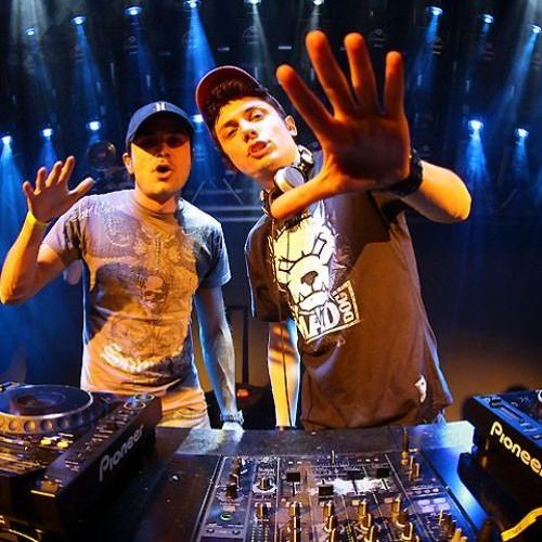 Tommyknocker & DJ Mad Dog - Megamix 2