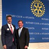 Rotary Club of Atlanta Podcast Series Episode 4: Tom Fanning