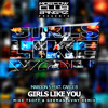 Maroon 5 Feat Cardi B Girls Like You Mike Tsoff And German Avny Remix Mp3
