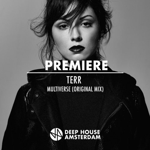 Premiere:  TERR - Multiverse (Original Mix) [Correspondant]