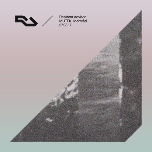 RA / MUTEK, Montréal 2017 Archive
