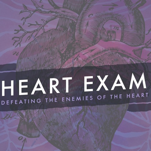 Heart Exam: Defeating The Community Killers