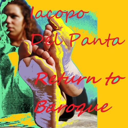 Iacopo del Panta - Cinque Piccoli Pezzi (Harpsichord Version)