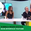 Nova interface YouTube - Rubrica Redes Sociais com Vasco Marques no Porto Canal