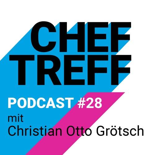 "CT#28  ""Connecting the Dots"" - Christian Otto Grötsch, Gründer und CEO dotSource"