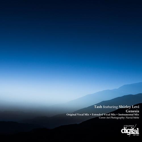 Tash - Genesis (Instrumental Mix) by Tash on SoundCloud - Hear the