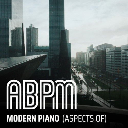 MODERN PIANO (ASPECTS OF)