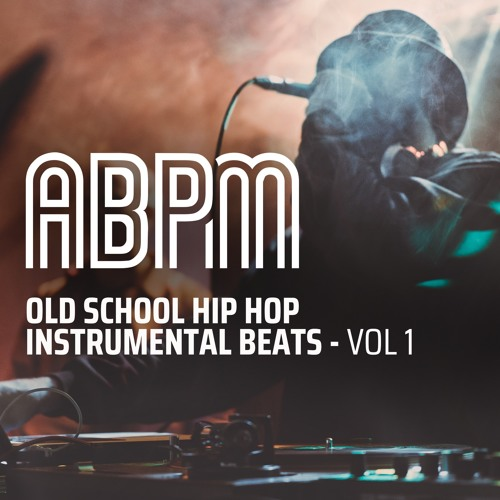 OLD SCHOOL HIP HOP INSTRUMENTAL BEATS-VOL 1