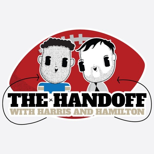 The Handoff Ep. 2: No such thing as off the record