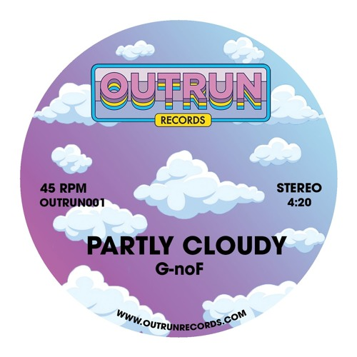 G-noF - Partly Cloudy
