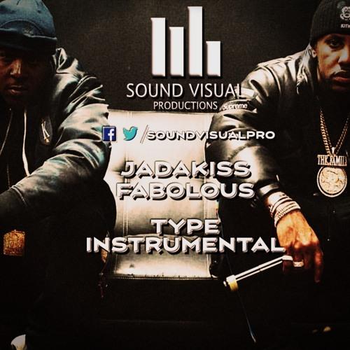 Sound Visual Productions - Jadakiss & Fabolous Type Instrumental