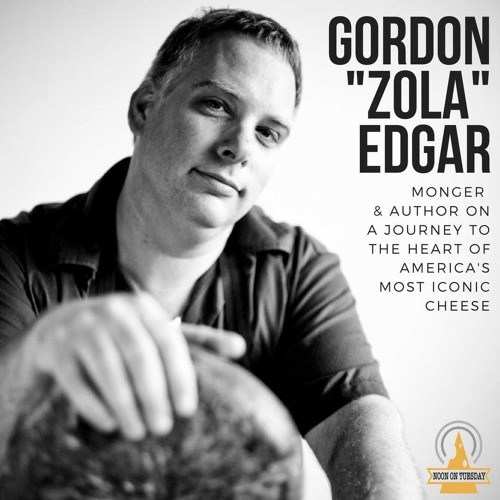 About Gordon Edgar