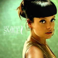 Lily Allen - Smile (Kryphon Bootleg)