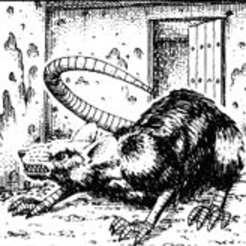 Matt Barton Of Matt Chat Kills A Giant Rat In Ultima I