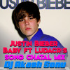 JUSTIN BIEDER BABY FT LUDACRIS CHATAL MIX BY DJ AKASH SONU FROM SAIDABAD