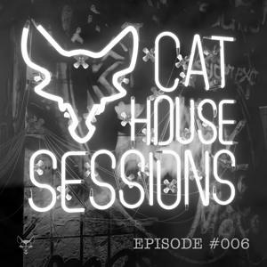 Cat Dealers - Cat House Sessions 06 2018-07-24 Artwork