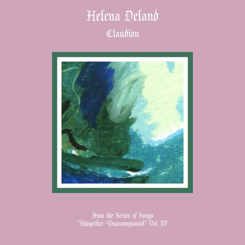 Helena Deland - Claudion