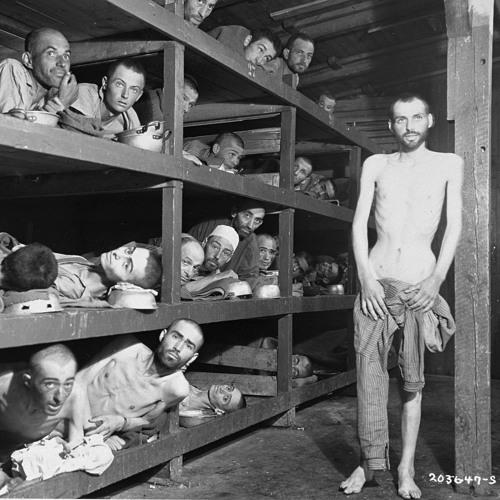 Edward R. Murrow's Full Report from Buchenwald