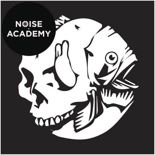 Dj Kane - Noise Academy Level 1 New MiniMix