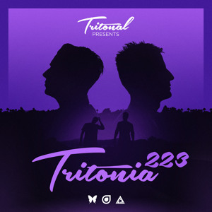 Tritonal - Tritonia 223 2018-07-24 Artwork