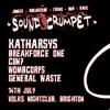 CUN7 - DJ Set @ Soundcrumpet Brighton [2018-07-14]