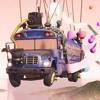 Fortnite Birthday Battle Bus Theme Song V3 [OLD VERSION]