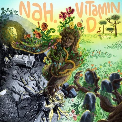 Nah. - Vitamin D