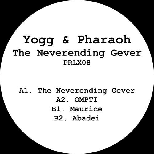 PRLX08 - A2. Yogg & Pharaoh - OMPTI
