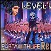 Ciara Level Up Partywithlife Remix Mp3