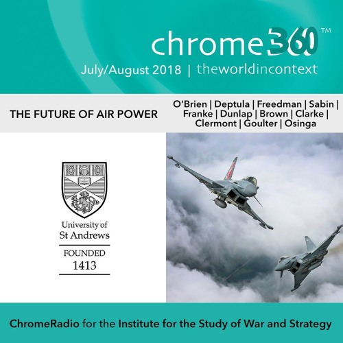 Chrome360 | THE FUTURE OF AIR POWER | Playlist
