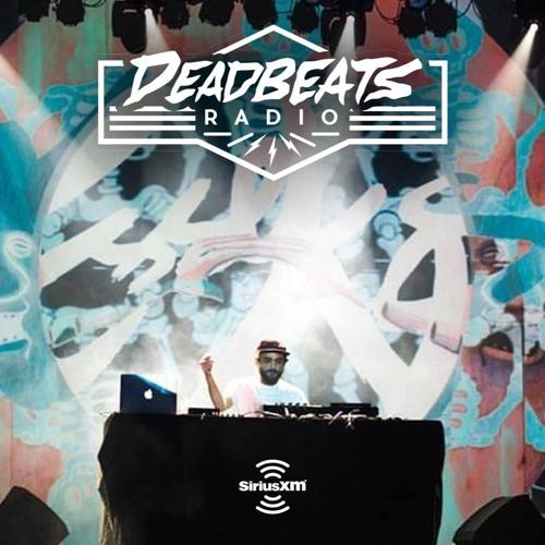 #056 DEADBEATS RADIO with Zeds Dead // Esseks Guestmix