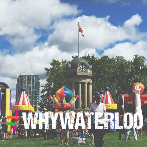 The One Where We Ask Why Waterloo - S2 E12