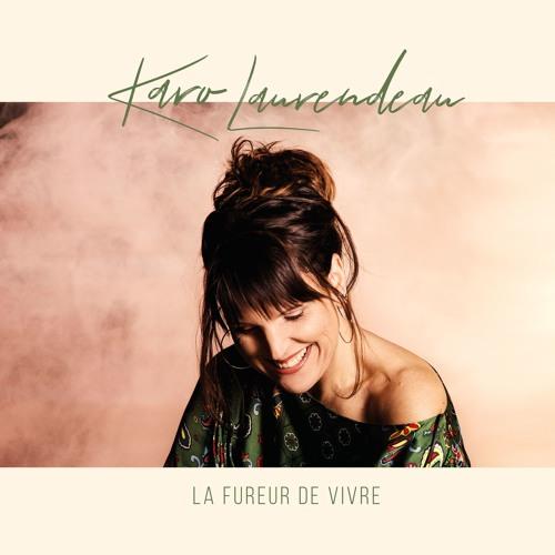 Album Fureur de Vivre, Karo Laurendeau 2018