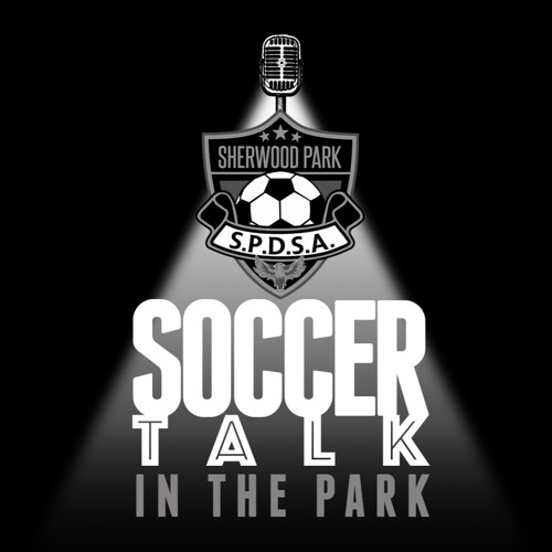 Soccer Talk in the Park  Ep.7 - 2018-07-24, 11.17 AM