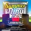 Download SUMMER FLING PROMO CD MIX (REGGAE/DANCEHALL VS SOCA) WHO WON? Mp3