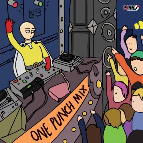 ONE PUNCH MIX