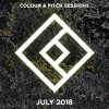 Colour and Pitch Sessions - July 2018