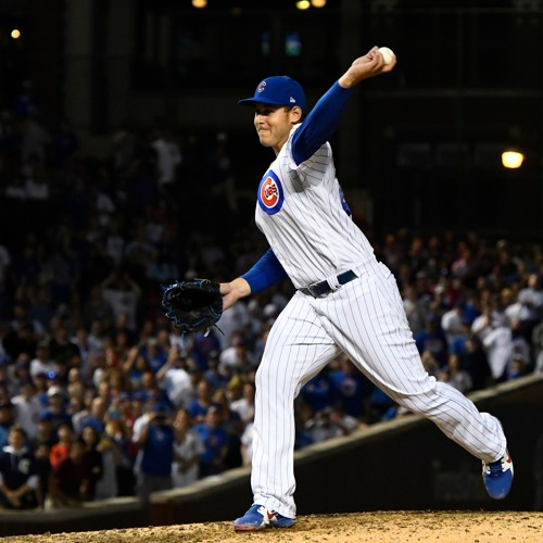 This Cubs Podcast Isn't Linear, Episode 11