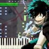 Boku no Hero Academia S3 ED2/ BNHA Movie : Futari no Hero Theme Song