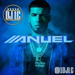 Real Hasta La Muerte (The Mixtape) Anuel AA (@1DJLC)