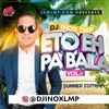 DJ INOX - ETO EH PA BAILA VOL.6 (OFFICIAL MIXTAPE 2018)