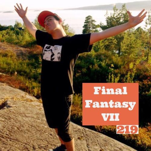 LOLbua 219 - Final Fantasy 7 i hjertet - Playstation i do