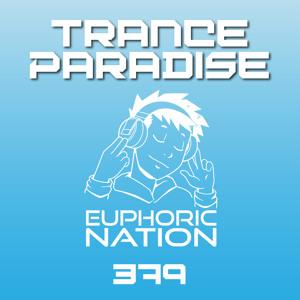 Euphoric Nation - Trance Paradise 379 2018-07-19 Artwork